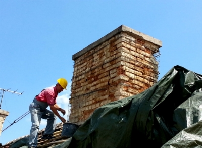 Structural rehabilitation